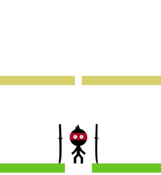Amazing Ninja Jump Ekran Görüntüleri - 1