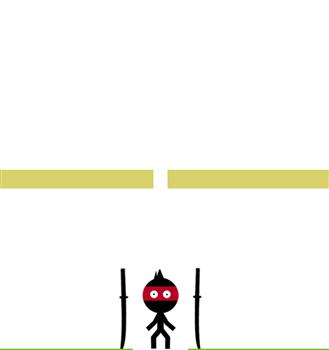 Amazing Ninja Jump Ekran Görüntüleri - 4
