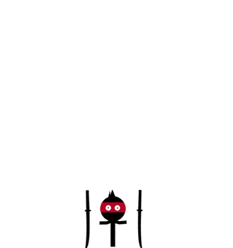 Amazing Ninja Jump Ekran Görüntüleri - 3