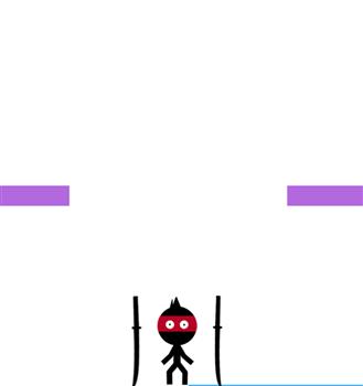 Amazing Ninja Jump Ekran Görüntüleri - 2