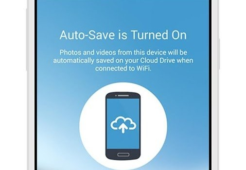 Amazon Cloud Drive Ekran Görüntüleri - 3