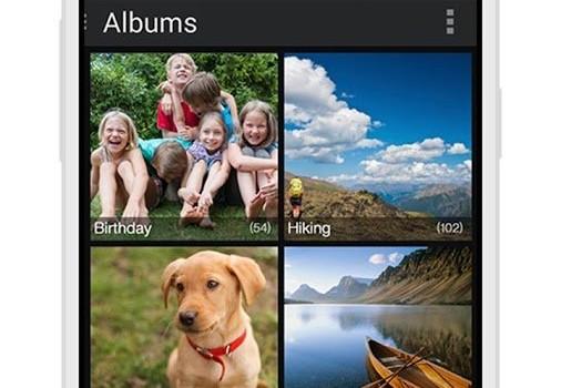 Amazon Cloud Drive Ekran Görüntüleri - 2