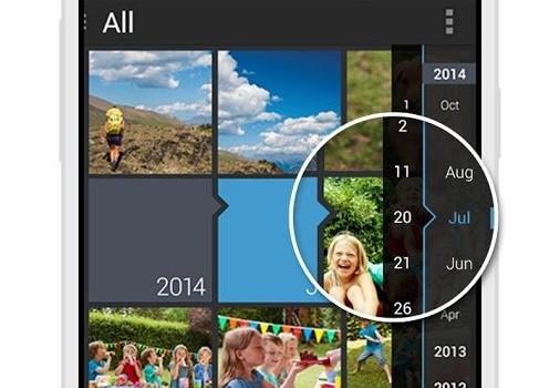 Amazon Cloud Drive Ekran Görüntüleri - 1