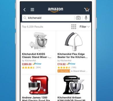 Amazon Ekran Görüntüleri - 5