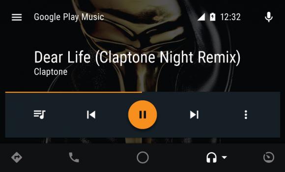 Android Auto Ekran Görüntüleri - 5