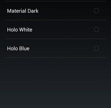 Android Lollipop Keyboard Ekran Görüntüleri - 1