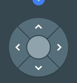 Android TV Remote Control Ekran Görüntüleri - 1