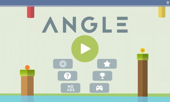 Angle Ekran Görüntüleri - 3