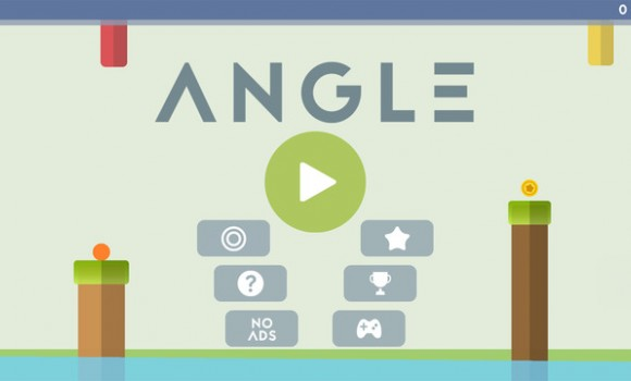 Angle Ekran Görüntüleri - 1
