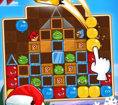 Angry Birds Blast (AB Blast) Ekran Görüntüleri - 5