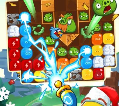 Angry Birds Blast (AB Blast) Ekran Görüntüleri - 4