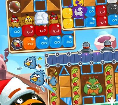 Angry Birds Blast (AB Blast) Ekran Görüntüleri - 3