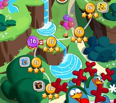 Angry Birds Blast (AB Blast) Ekran Görüntüleri - 2