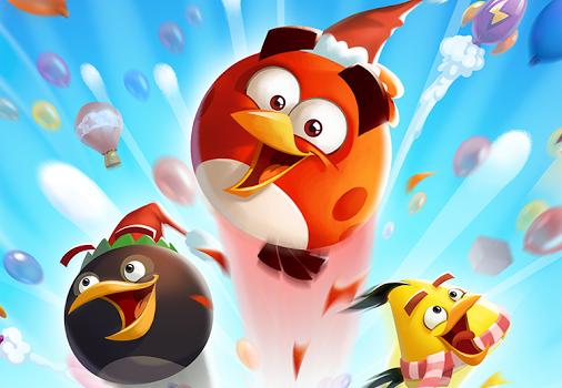 Angry Birds Blast (AB Blast) Ekran Görüntüleri - 1