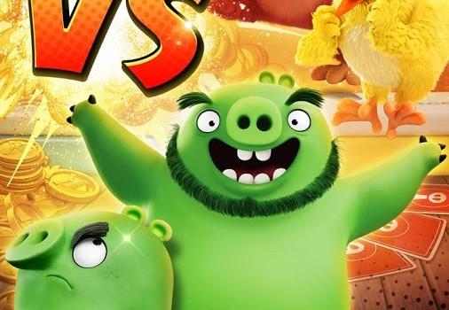 Angry Birds: Dice Ekran Görüntüleri - 4