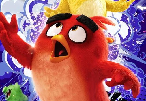 Angry Birds: Dice Ekran Görüntüleri - 3