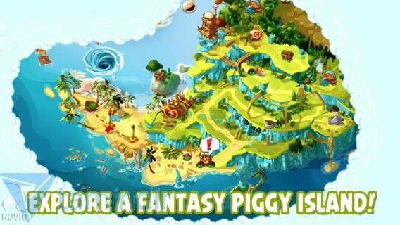 Angry Birds Epic Ekran Görüntüleri - 3