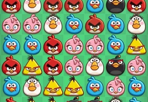 Angry Birds Fight Ekran Görüntüleri - 5