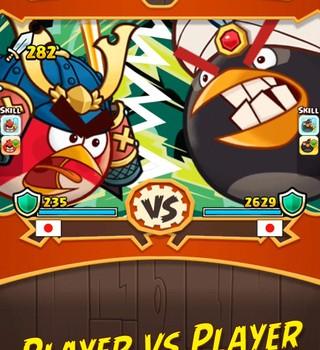 Angry Birds Fight Ekran Görüntüleri - 4