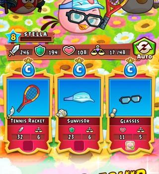 Angry Birds Fight Ekran Görüntüleri - 3