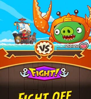 Angry Birds Fight Ekran Görüntüleri - 2