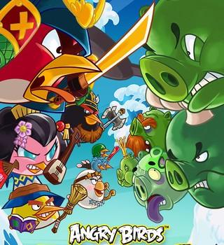 Angry Birds Fight Ekran Görüntüleri - 1