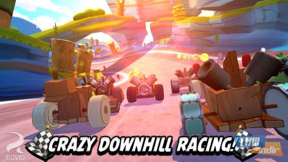 Angry Birds Go Ekran Görüntüleri - 2