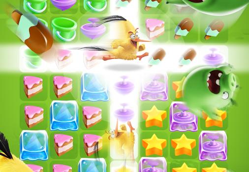 Angry Birds Match Ekran Görüntüleri - 4