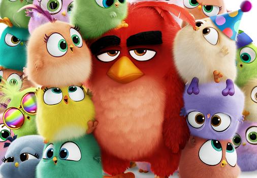 Angry Birds Match Ekran Görüntüleri - 2