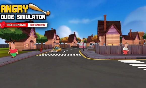 Angry Dude Simulator Ekran Görüntüleri - 5