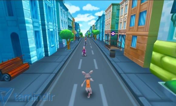 Angry Gran Run Ekran Görüntüleri - 2