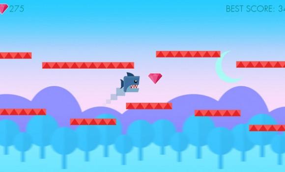 Animal Gravity Run Ekran Görüntüleri - 3