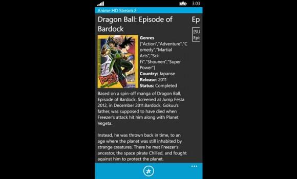 Anime HD Stream 2 Ekran Görüntüleri - 1
