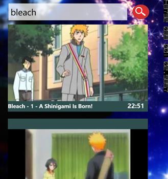 AnimeTube Ekran Görüntüleri - 2
