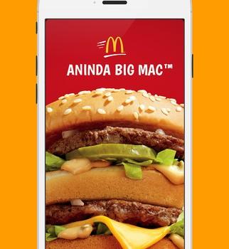 Anında Big Mac Ekran Görüntüleri - 6