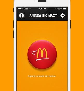 Anında Big Mac Ekran Görüntüleri - 5