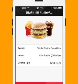 Anında Big Mac Ekran Görüntüleri - 4