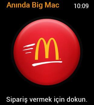 Anında Big Mac Ekran Görüntüleri - 2