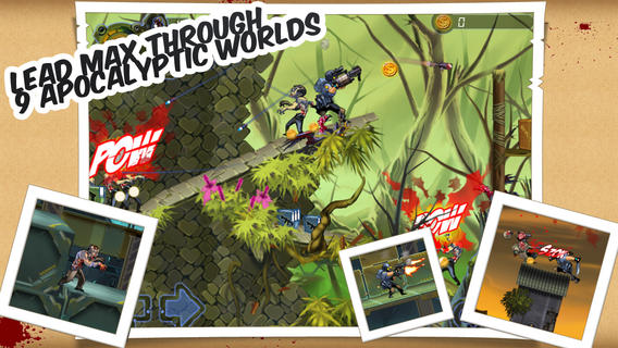 Apocalypse Max Ekran Görüntüleri - 5