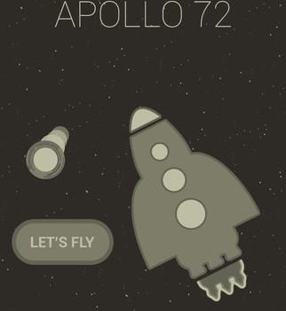 Apollo 72: Last Spaceship Ekran Görüntüleri - 1