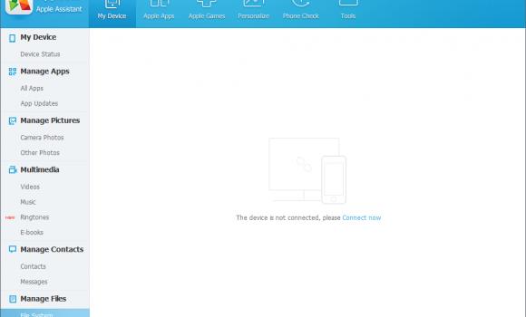 AppCola Ekran Görüntüleri - 5