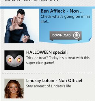 AppDeals Ekran Görüntüleri - 2