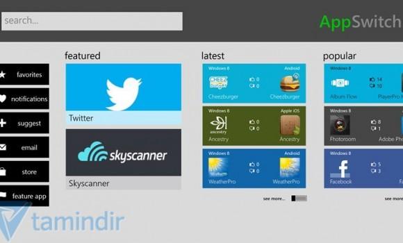AppSwitch Ekran Görüntüleri - 3