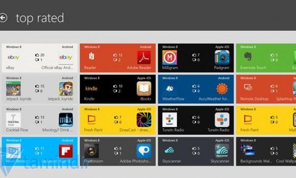 AppSwitch Ekran Görüntüleri - 2