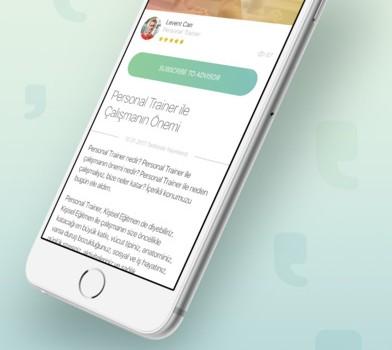 Appvice Ekran Görüntüleri - 5