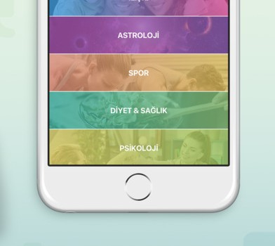Appvice Ekran Görüntüleri - 2