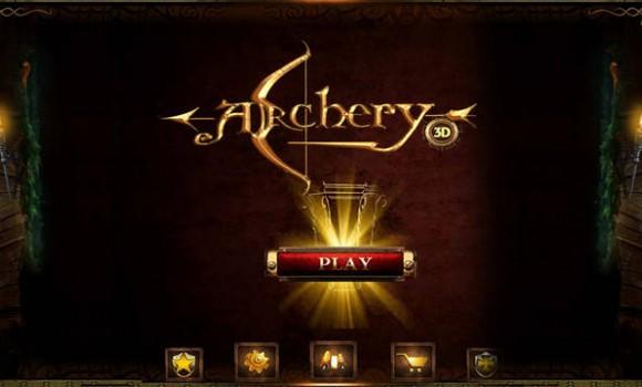 Archery 3D Ekran Görüntüleri - 5