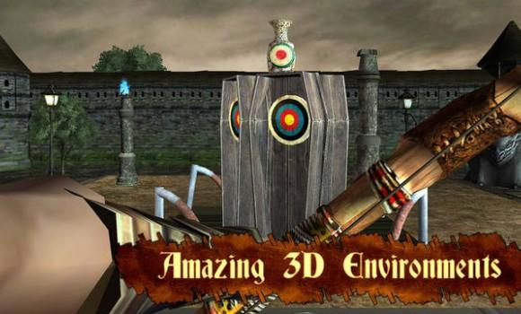 Archery 3D Ekran Görüntüleri - 2