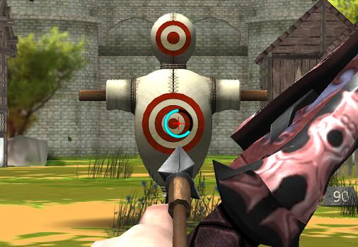 Archery Big Match Ekran Görüntüleri - 4