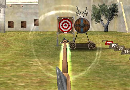 Archery Big Match Ekran Görüntüleri - 2